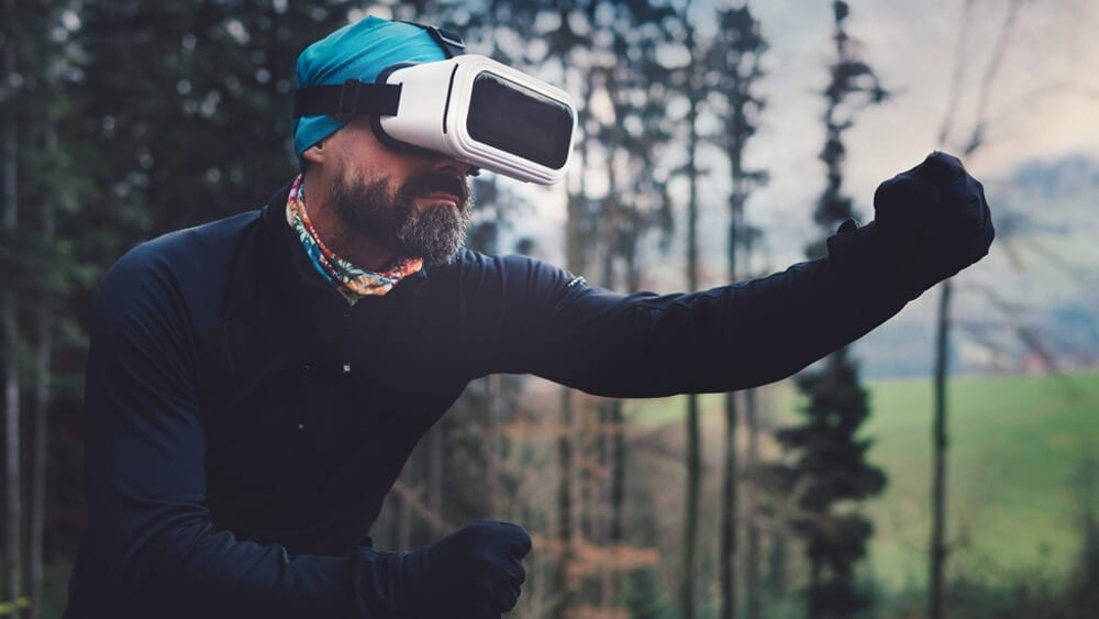 Realidade Virtual - Blog - Ana Margarida Mota