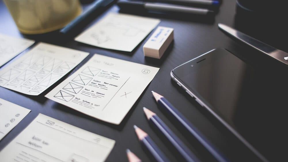 Como se cria um site profissional? - Blog - Ana Margarida Mota