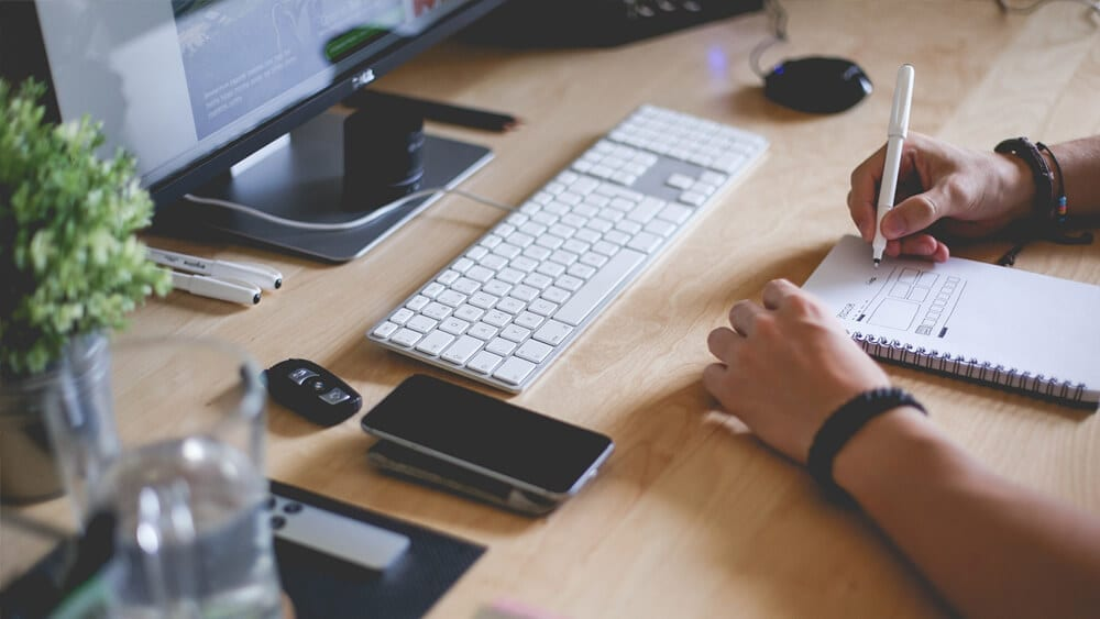 Mas afinal o que é uma Landing Page? - Blog - Ana Margarida Mota