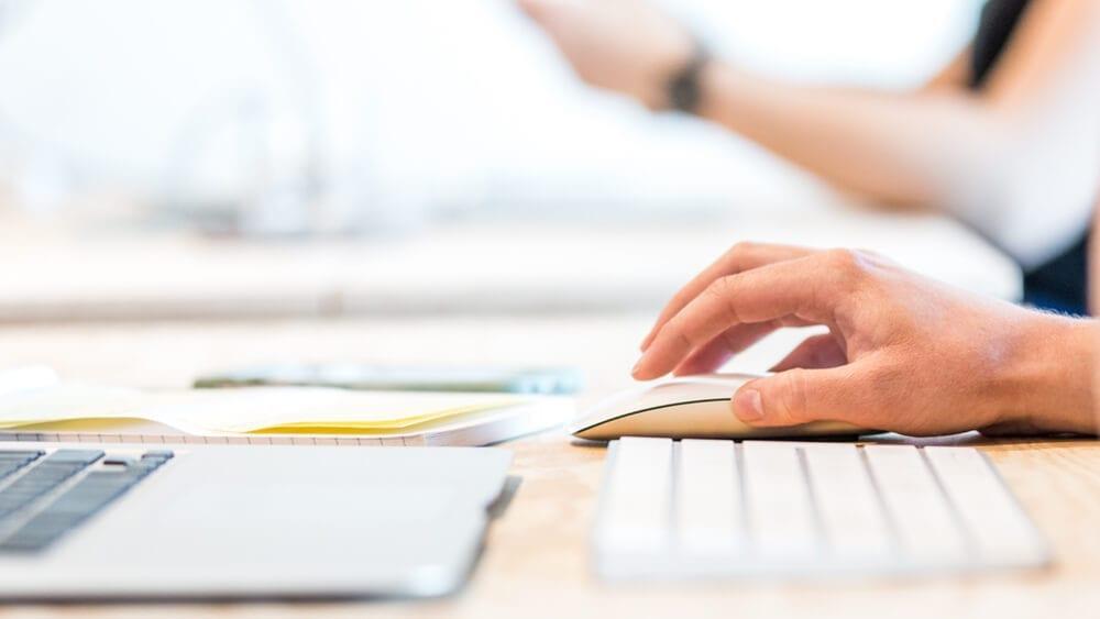O que é uma Landing Page? - Blog - Ana Margarida Mota