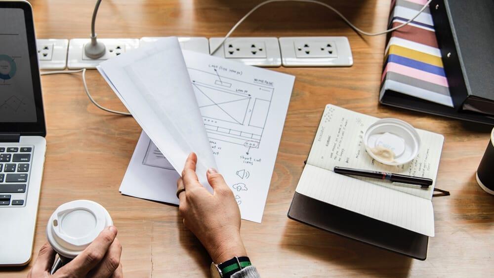 Objetivos de uma Landing Page - Blog - Ana Margarida Mota